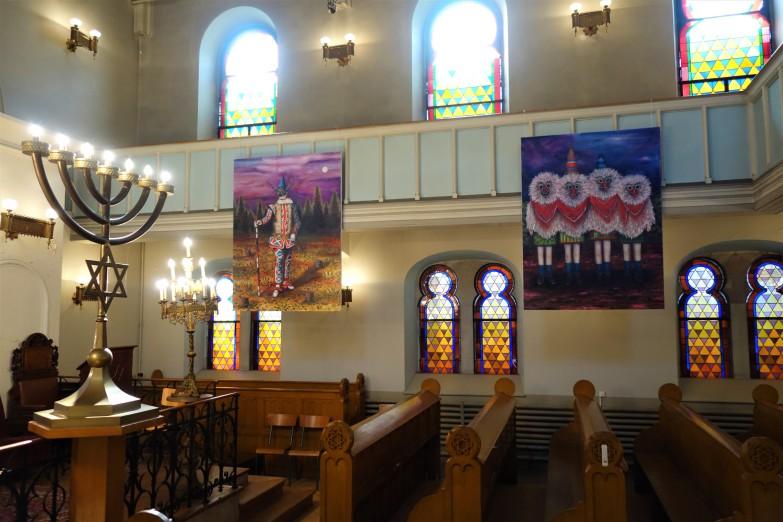 Synagogue de Saverne, 2017